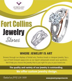 Fort Collins Jewelry Stores | 9702265808 | jewelryemporium.biz