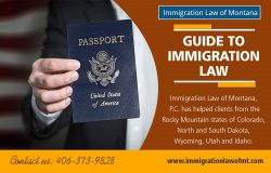 Guide to Immigration Law