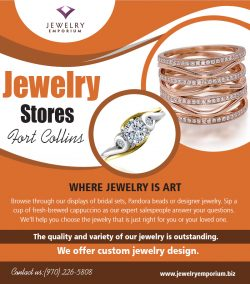 Jewelry Stores Fort Collins | 9702265808 | jewelryemporium.biz
