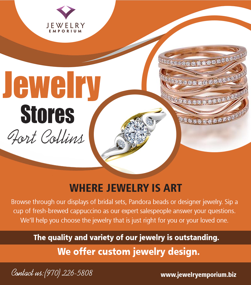 Jewelry Stores Fort Collins | 9702265808 | jewelryemporium.biz