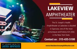 Lakeview Amphitheater