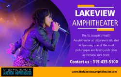 Lakeview Amphitheater Tickets