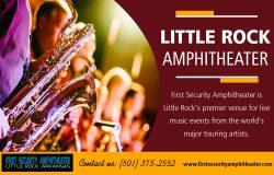 Little Rock Amphitheater