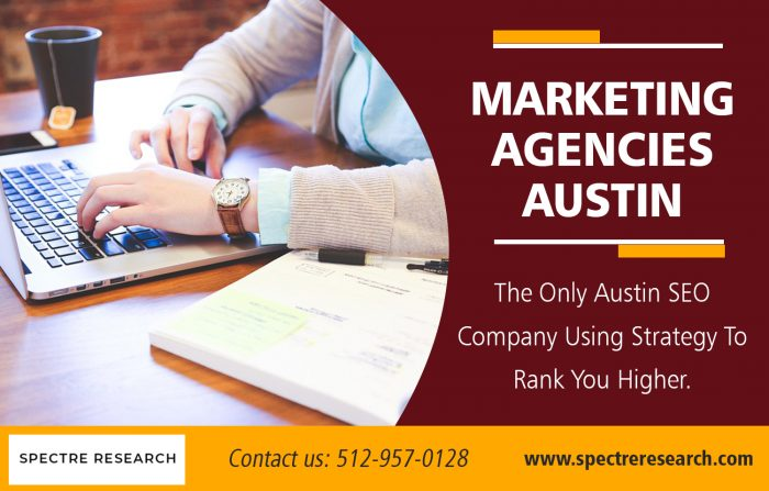 Marketing Agencies Austin