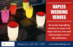 Naples wedding venues
