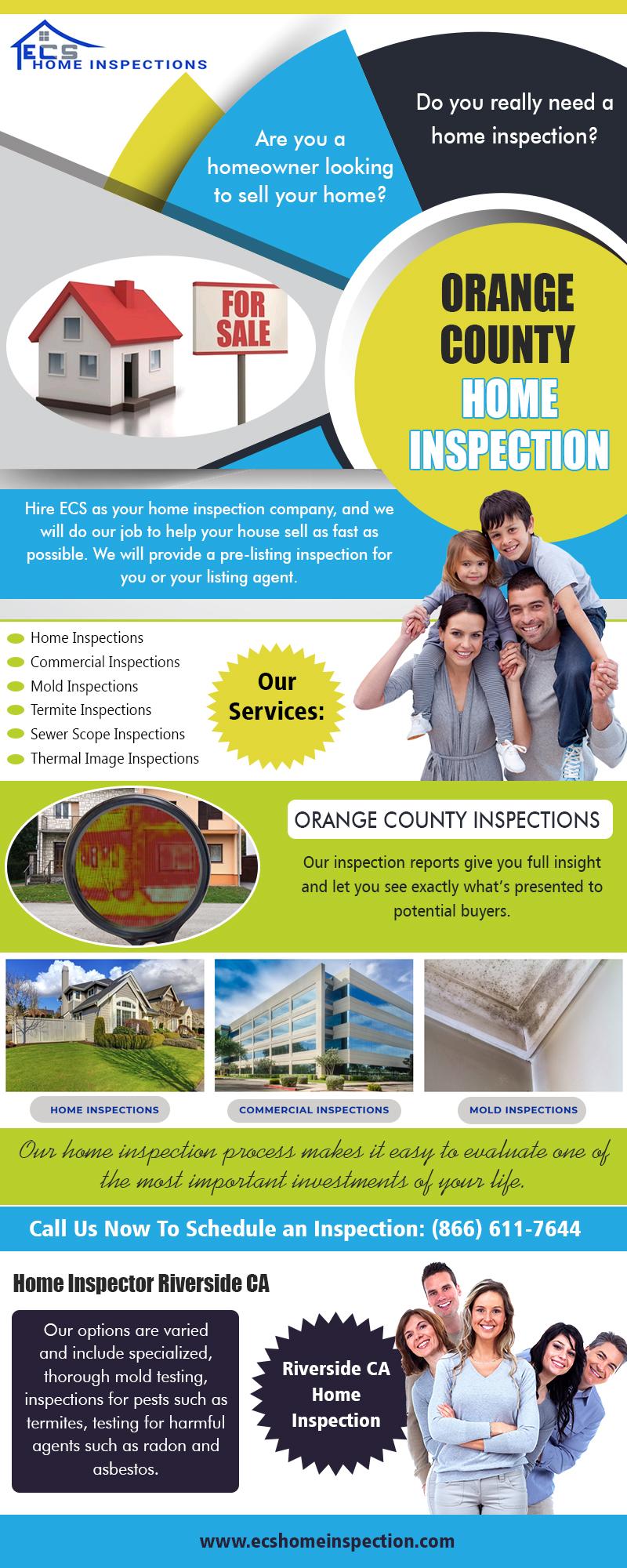 Orange County Home Inspection