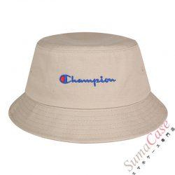 CHAMPION カジュアル風 帽子 メンズ バケットハット サファリハット チャンピオン ビーチハット レディ ...