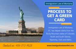 Process to Get a Green Card