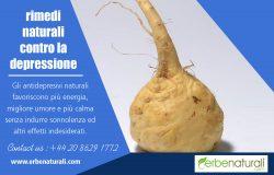 Rimedi Naturali Contro La Depressione | Call-20 8629 1772 | erbenaturali.com