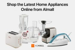 Shop the Latest Home Appliances Online from Almall