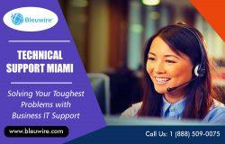 Network Support Miami