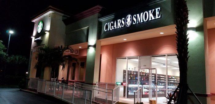 tobacco store near me