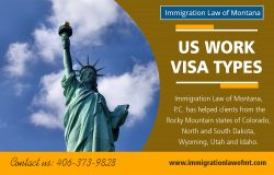 Us work visa types
