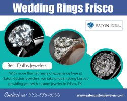 Wedding Rings Frisco