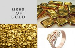 What are the Uses of Gold?