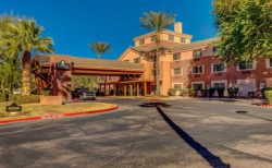 Resorts in scottsdale