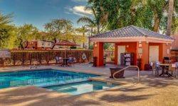 North scottsdale hotels