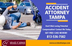 Accident Attorney Tampa