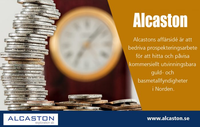 Alcaston