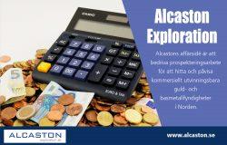 Alcaston Exploration