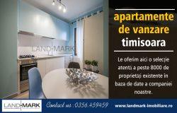 Apartamente De Vanzare Timisoara | Telefon – 40 256 434 390 | landmark-imobiliare.ro