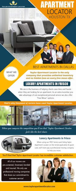 Apartment Locator Houston TX | 2146249892 | taylorapartmentlocator.com