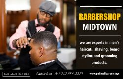 Barbershop Midtown