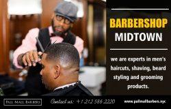 Barbershop Midtown