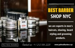 Best Barber Shop NYC