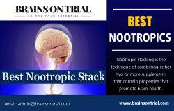 Best Nootropics