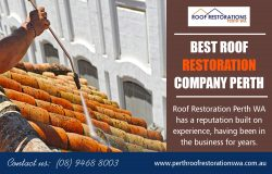 Best Roof Restoration Company Perth