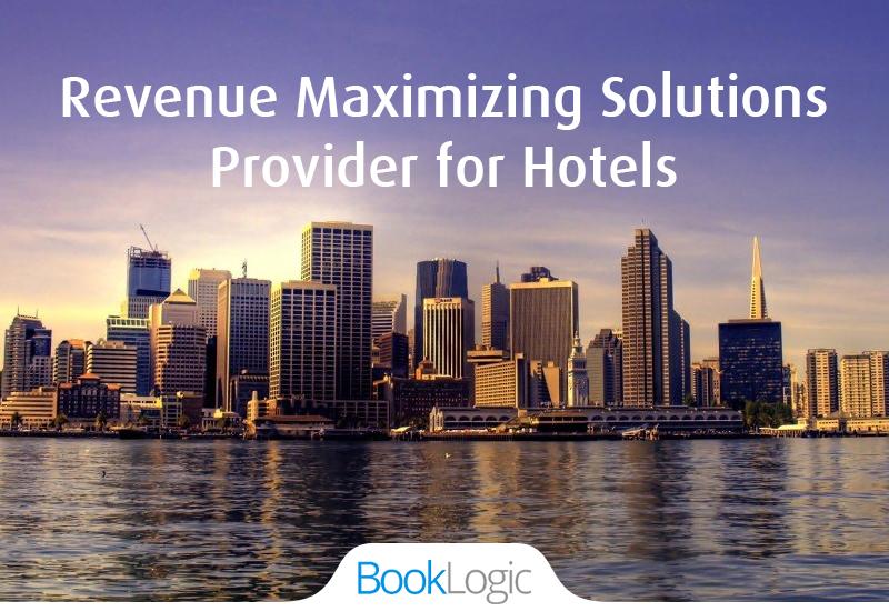 BookLogic – Revenue Maximizing Solutions Provider for Hotels