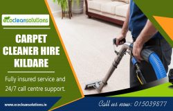 Carpet Cleaner Hire Kildare|ecocleansolutions.ie|Call Us-35315039877