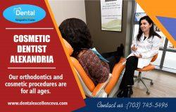 Cosmetic Dentist in Alexandria