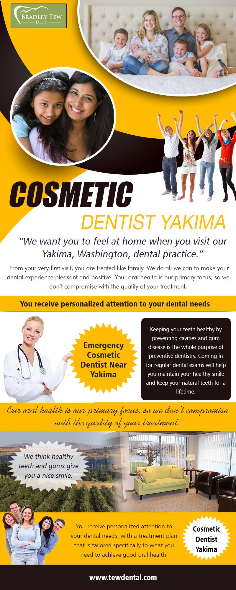 Cosmetic Dentist near me   509728932   tewdental.com