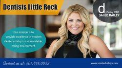 Dentists Little Rock