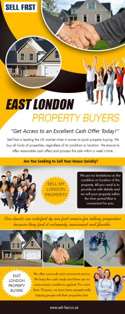 East London Property Buyers