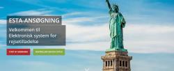 Ansøg om visum USA