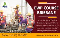 EWP Course Brisbane