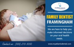 Family Dentist Framingham