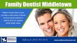 Family Dentist Middletown