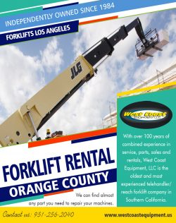 Boom Lift Rental Riverside|westcoastequipment.us|1-9512562040
