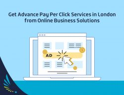 Get Advance Pay Per Click Services in London from Online Business Solutions