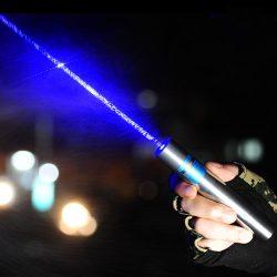 Pointeur laser bleu 473nm haute puissance