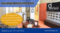 Invisalign Dentist Little Rock