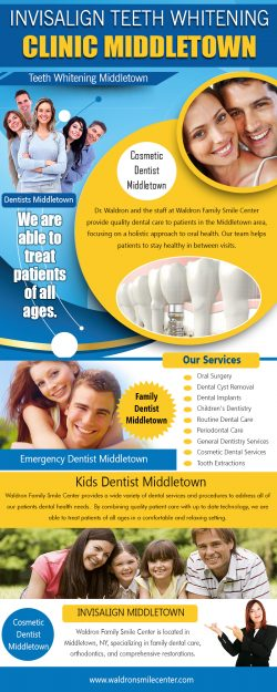 Invisalign Teeth Whitening Clinic Middletown