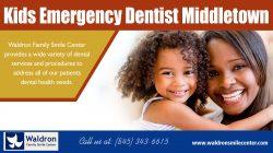 Kids Emergency Dentist Middletown