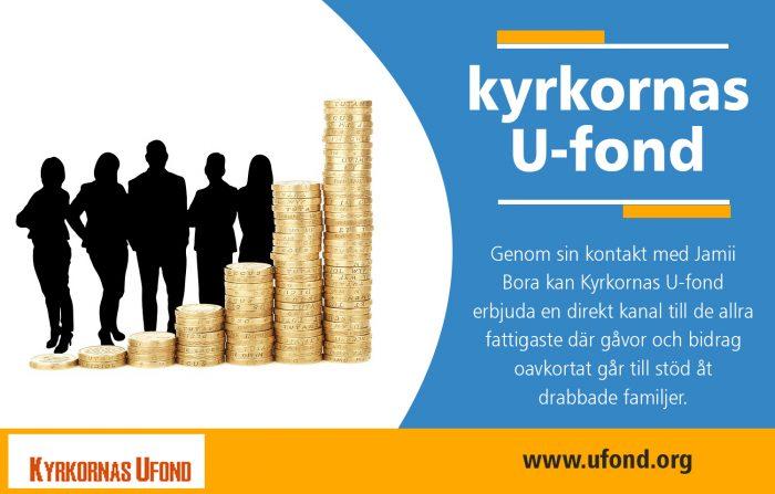kyrkornas U-fond