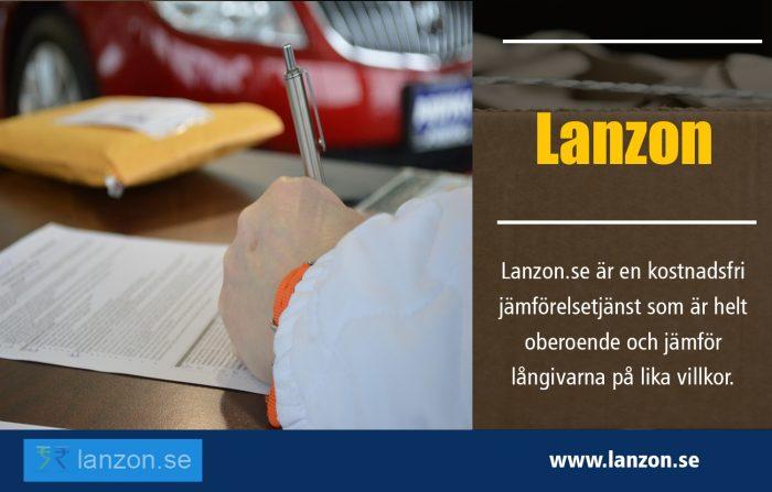 Lanzon
