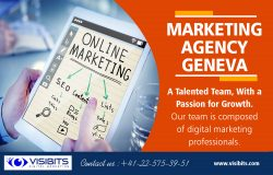Marketing Agency In Geneva Switzerland